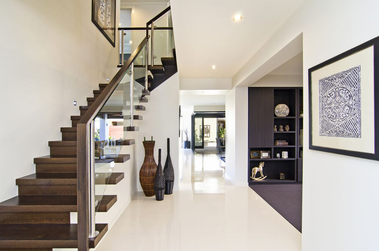 Metricon tile studio Home by home
